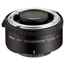 Teleconvertidor Nikon Tc17e Ii Afs