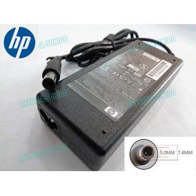 Cargador De Laptop Hp Compaq 19v 4.74a 7.4x5.0mm 90w