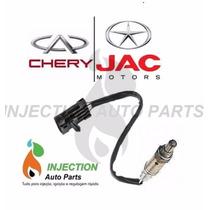 Sonda Lambda Jac Motors J3 E J5 28131513 25325632 Original