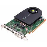 Placa De Video Nvidia Quadro 2000 1gb Gddr5 192 Cuda 128bits