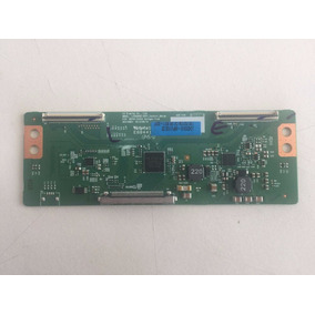Placa T-con 6870c-0452a Tv Led Lg 42la6130