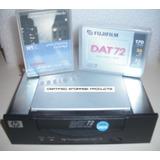 Remato !!! Hp Q1522a Dds-5 Int Dat72 Cinta De Datos