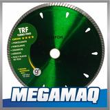 Disco Aliafor Diamantado Trf-9 Porcelanatos P/ Clipper Tr231