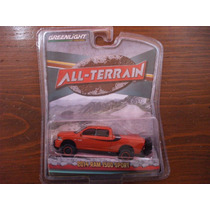 Greenlight All-terrain 2014 Dodge Ram 1500 Sport