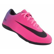 Tênis Nike Infantil Criança Futsal Quadra Escolar Promoção 0