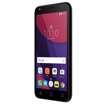 Smartphone Celular Alcatel Pixi 4 5p 8mpx 3g Android Negro