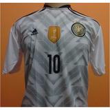 Camisa Da Seleção Da Alemanhã Barata