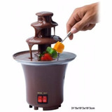 Fuente Chocolate Chica Alquiler