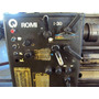 Torno Romi I-30 Ø 420mm X 1.200com Placa +lunetas Fixa E Mov