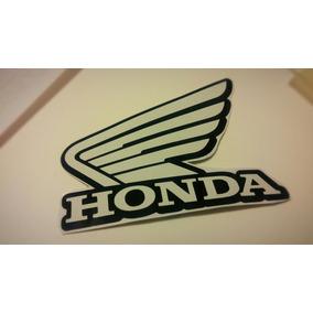 Calco Sticker Casco Honda Mdg Calcos
