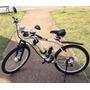 Bicicleta Elétrica Hupi 350w 36v Bat. Lithium 13.6ah V-brake
