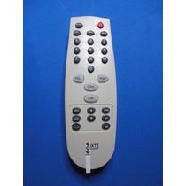 Controle Remoto Receptor Orbisat S2200 / Plus / Slim