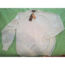 Sweater Y Chaleco Varios Lacoste Y New Man