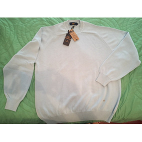 Sweater Y Chaleco Varios Lacoste Y New Man