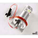 Luces Cree Led Ojos De Angel Bmw E92 E93 E70 6w 6000k