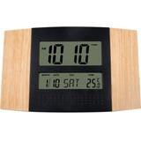 Relógio De Parede Digital Herweg Ref: 6438-296