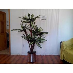 Planta Yuca Artificial Decorativa