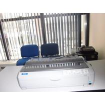 Impresora Matricial Epson Fx-2190