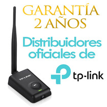 Placa Rompemuros Usb Wifi Tp Link 7200nd Wn7200nd 7200 Dvr