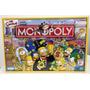 Monopoly Los Simpsons Original Mejor Precio!!