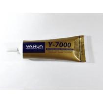 Cola Y7000 Melhor Que A B7000...