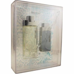 Kit Perfume Roberto Cavalli For Man 100ml Edt + After Shave