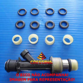 10 Kit Reparo Bico Delphi Gm Multi