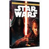 Star Wars Darth Plagueis Livro James Luceno