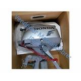 Motor Fuera De Borda Honda 2 Hp 4 Tiempos Nuevo En Su Caja
