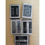 Bateria Samsung Ab463446bu Keystone 1 Y 2 Y Otros