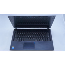 Notebook Cce F40-30 Intel Dual Core 4gb 500gb Outlet