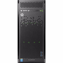 Servidor Hp Ml110 G9 Xeon Quad Core 16gb Ram 821785-p01