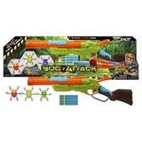 Escopeta X Shot Bug Attack Rifle Eliminator Zuru