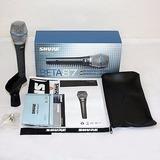 Microfono Shure Beta 87a. Original Mexico, Oferta!