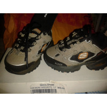 Zapatos Skechers Niño