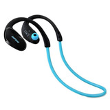 Audífonos Bluetooth Mpow Cheetah Azul   Nuevos   Garantía