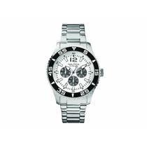 Reloj Nautica Cronografo A15657g Envio Gratis