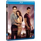 Blu-ray: A Saga Crepúsculo: Amanhecer - Parte 1 (novo)