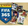 Cartas Adrenalyn Xl Fifa 365 2015/2016 - Lote De 50