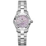 Waf1418.ba0823 Reloj Tag Heuer Aquaracer De La Mujer