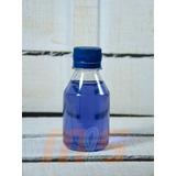 Envases Plasticos 125cc Botellas Pet Laboratorio X50unidades