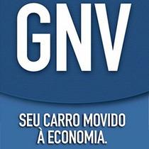 Gnv Gás 5 Geração Com Cilindro 15m Instalado Motor 4cil