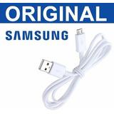 Cabo Micro Usb Samsung Galaxy S Ii 4g (boost Mobile)