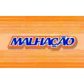 Dvd Malhação - 11ª Temporada (2004) - Temporada Completa
