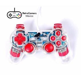 Control Tipo Playstation Para Pc/mini Consola