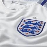 Camiseta Inglaterra 2016