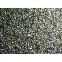 Turmalina Verde Paraíba 500 Gramas Lindas Pedras