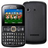 Aparelho Celular Samsung Chat 222 Desbloqueado