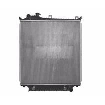 Radiador Ford Explorer/sport Track 06-11 V8 Phar(nacional)