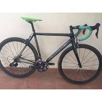 Bicicleta De Ruta Cannondale Supersix